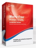 Trend Micro Wfbs Services Advanced 2-25 Usuarios 2 Anos - Licenca