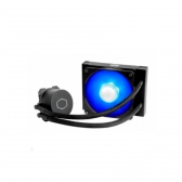 Water Cooler Masterliquid Ml120L V2 12Cm Led Azul Cooler Master